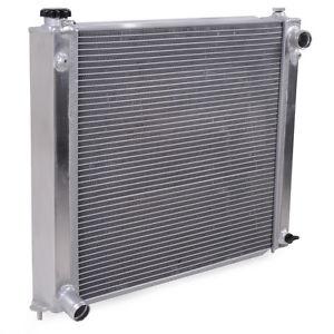 Radiateur du moteur VAN WEZEL 40002213 d'origine
