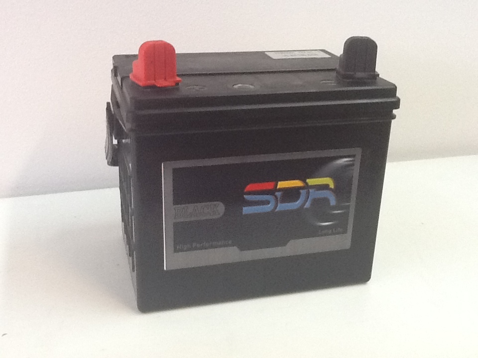 Batterie voiture SDR 77953601 d'origine