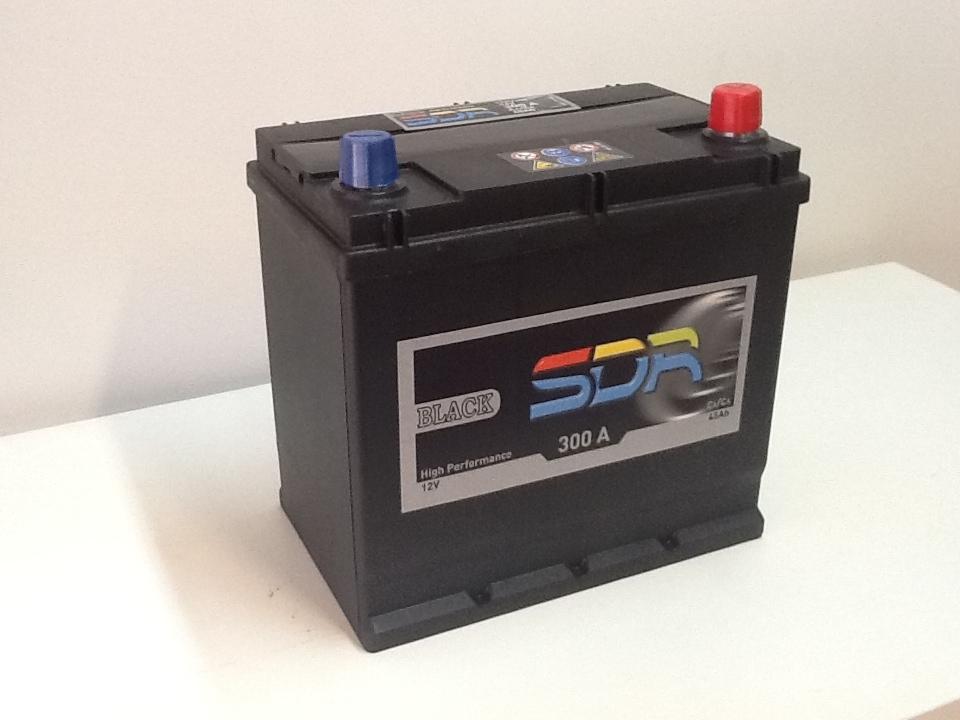 Batterie voiture SDR 77954601T d'origine