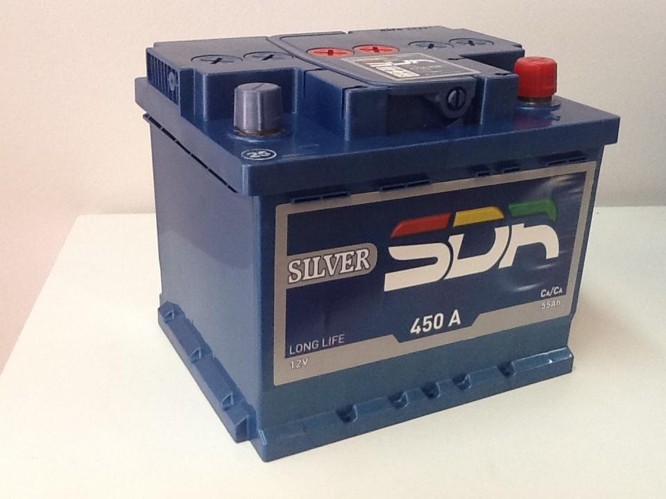 Batterie voiture SDR 88955500 d'origine