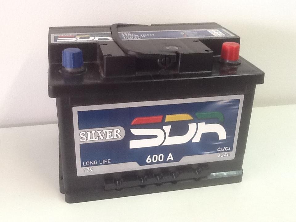Batterie voiture SDR 88956200B d'origine
