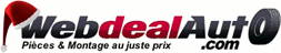 Pieces auto en ligne - Web Deal Auto