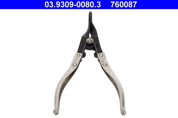 Pince pour ressort du câble de frein ATE 760087 d'origine