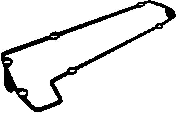 Joint de cache culbuteurs REINZ 71-26222-10 d'origine