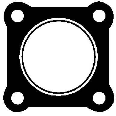 Joint d'étanchéité, tuyau d'échappement REINZ 71-27909-10 d'origine