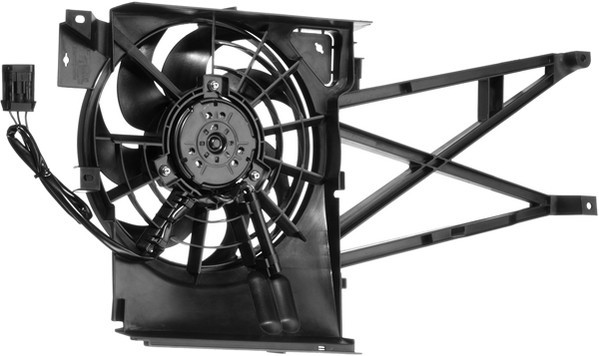 ventilateur refroidissement du moteur pour opel vectra wda. Black Bedroom Furniture Sets. Home Design Ideas