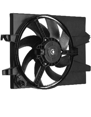 ventilateur refroidissement du moteur beru le 595 wda. Black Bedroom Furniture Sets. Home Design Ideas