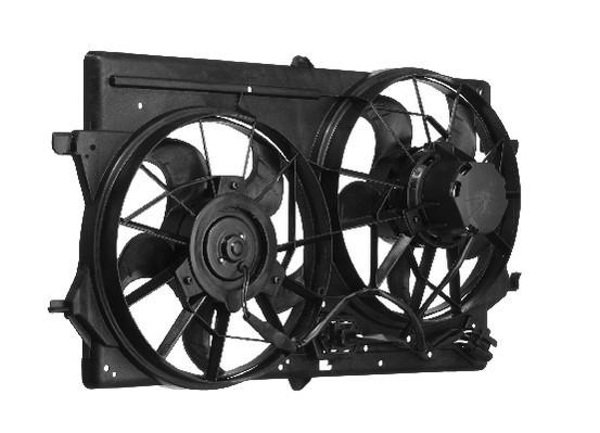 ventilateur refroidissement du moteur beru le 609 wda. Black Bedroom Furniture Sets. Home Design Ideas