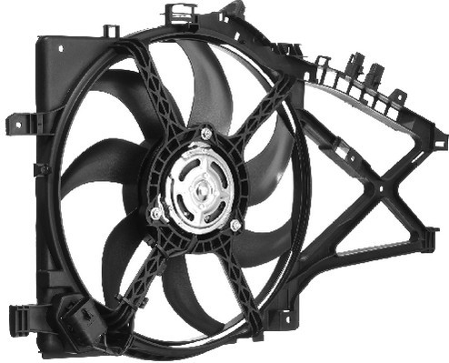ventilateur refroidissement du moteur beru le 624 wda. Black Bedroom Furniture Sets. Home Design Ideas