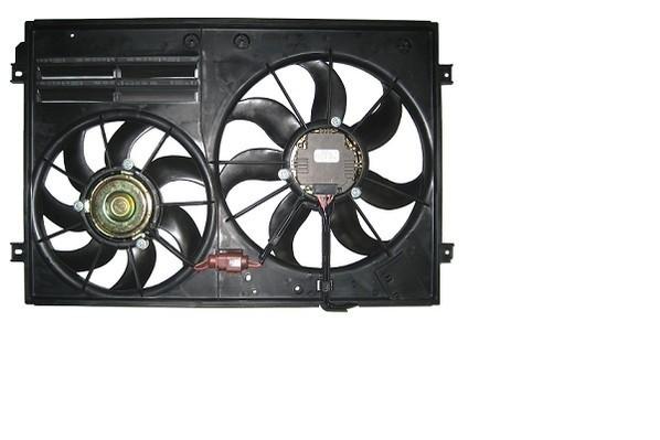 ventilateur refroidissement du moteur pour audi a3 s rie 2 8p 2 0 fsi 150cv wda. Black Bedroom Furniture Sets. Home Design Ideas