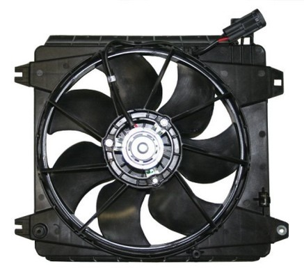 ventilateur refroidissement du moteur pour peugeot 107 1 4 hdi 54cv wda. Black Bedroom Furniture Sets. Home Design Ideas