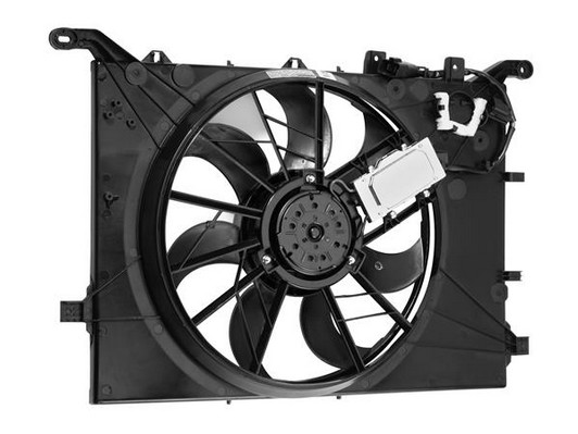ventilateur refroidissement du moteur pour volvo s60 wda. Black Bedroom Furniture Sets. Home Design Ideas