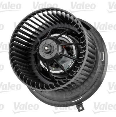 pulseur d 39 air ventilateur int rieur valeo 715243 wda. Black Bedroom Furniture Sets. Home Design Ideas