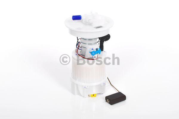 unit d 39 injection de carburant pompe carburant pour ford focus ii berline 1 8 125cv wda. Black Bedroom Furniture Sets. Home Design Ideas
