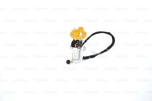 UNITÉ D'INJECTION DE CARBURANT / POMPE À CARBURANT BOSCH 1582980134