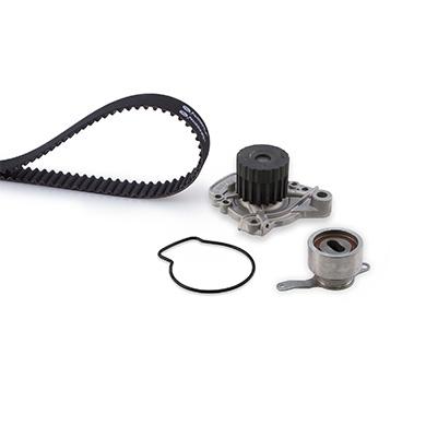 pompe eau kit de courroie de distribution gates kp15409xs 1 wda. Black Bedroom Furniture Sets. Home Design Ideas
