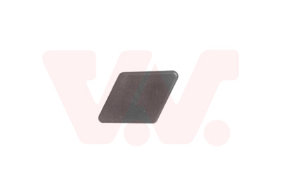 Enjoliveur, pare-chocs VAN WEZEL 0657597 d'origine