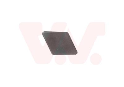 Enjoliveur, pare-chocs VAN WEZEL 0657598 d'origine