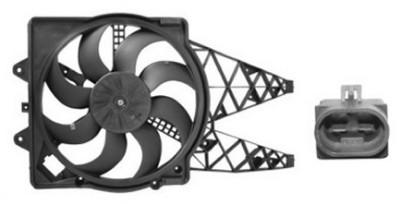 ventilateur refroidissement du moteur van wezel 1624748 wda. Black Bedroom Furniture Sets. Home Design Ideas