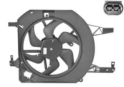 Ventilateur refroidissement du moteur pour opel vivaro - Comment rafraichir une piece avec un ventilateur ...