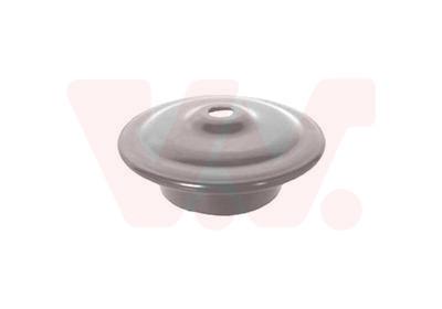 Patin de ressort VAN WEZEL 5824399 d'origine