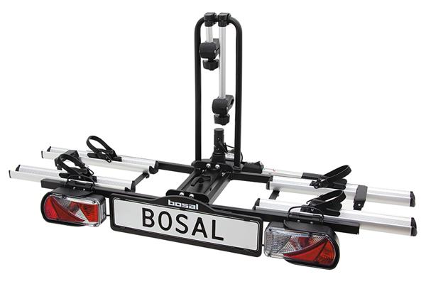 Support du dispositif d'attelage, universel BOSAL ATTELAGES 070531 d'origine