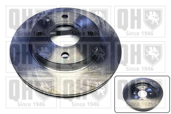 disque de frein FEBI BILSTEIN 5649 Febi Bilstein 05649 2 St