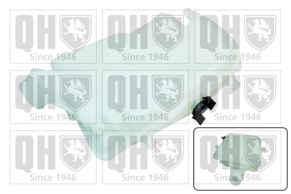 vase d 39 expansion liquide de refroidissement pour peugeot 206 3 5 portes 1 9 d 69cv wda. Black Bedroom Furniture Sets. Home Design Ideas