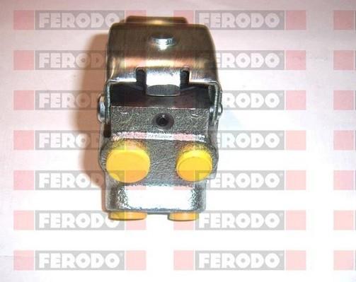 Régulateur (correcteur) de la force de freinage FERODO FHR7136 d'origine