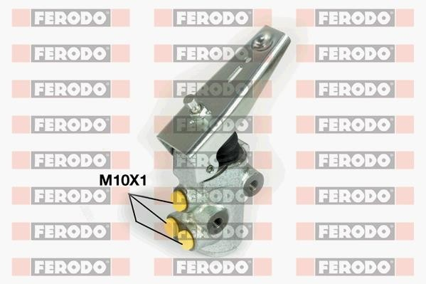 Régulateur (correcteur) de la force de freinage FERODO FHR7141 d'origine