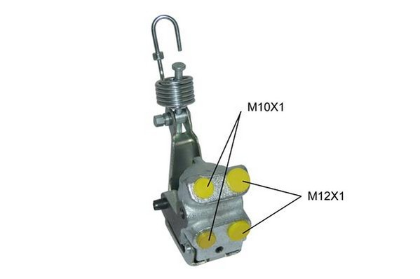 Régulateur (correcteur) de la force de freinage FERODO FHR7151 d'origine