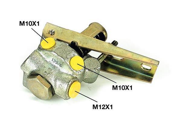 Régulateur (correcteur) de la force de freinage FERODO FHR7142 d'origine