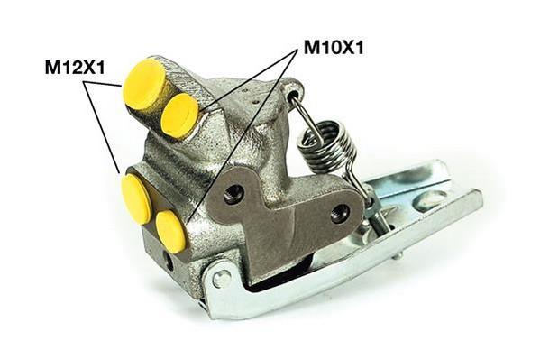 Régulateur (correcteur) de la force de freinage FERODO FHR7144 d'origine