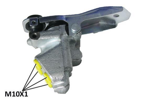 Régulateur (correcteur) de la force de freinage FERODO FHR7146 d'origine