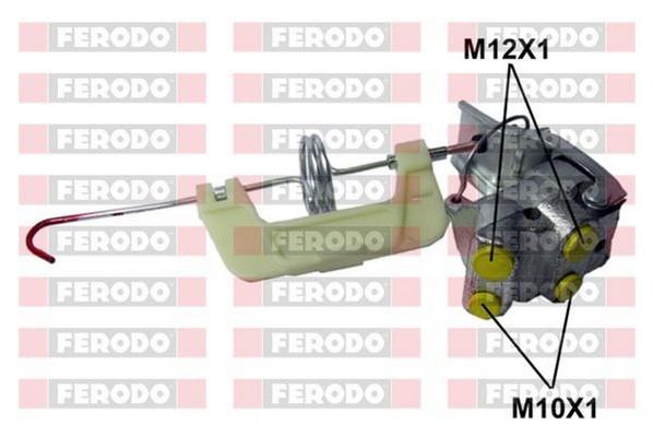 Régulateur (correcteur) de la force de freinage FERODO FHR7147 d'origine