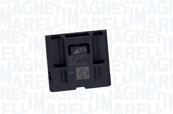 Dispositif de contrôle, phare bi-xenon MAGNETI MARELLI LRB270 d'origine