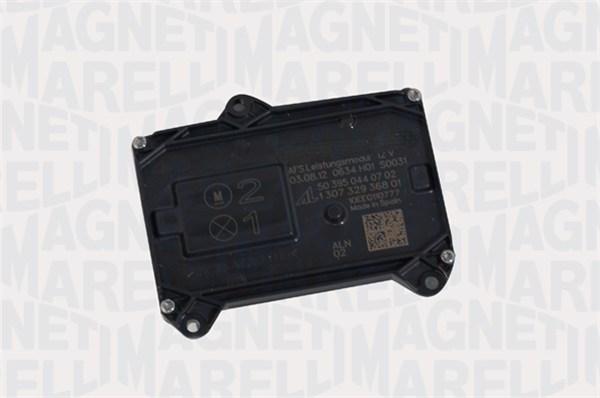 Dispositif de contrôle, phare bi-xenon MAGNETI MARELLI LRB290 d'origine