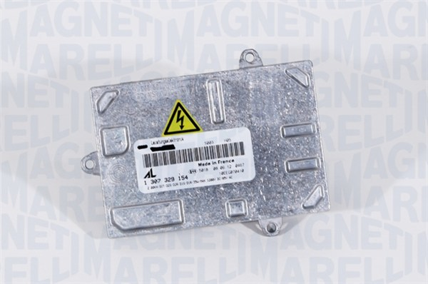 Dispositif de contrôle, phare bi-xenon MAGNETI MARELLI LRB370 d'origine