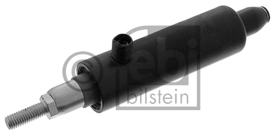 Dispositif d'arrêt, système d'injection FEBI BILSTEIN 01357 d'origine