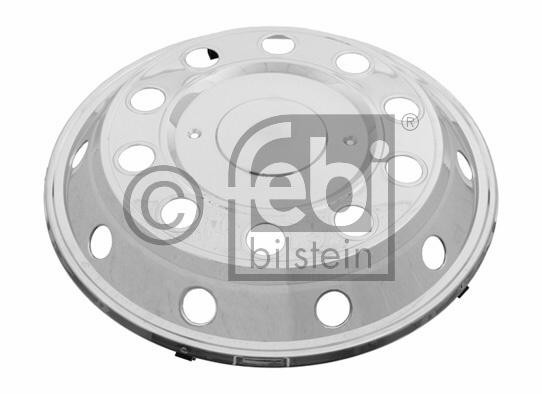 Enjoliveur, roues FEBI BILSTEIN 02712 d'origine