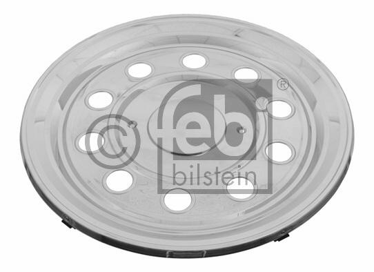 Enjoliveur, roues FEBI BILSTEIN 02713 d'origine