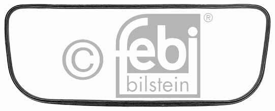 Joint d'étanchéité, pare-brise FEBI BILSTEIN 02833 d'origine