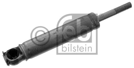 Dispositif d'arrêt, système d'injection FEBI BILSTEIN 06163 d'origine