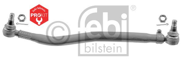 Barre de direction FEBI BILSTEIN 11650 d'origine