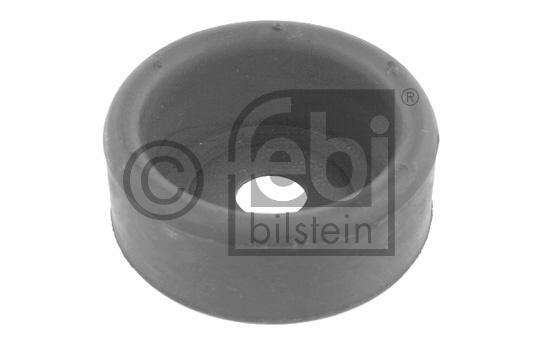 Suspension, corps de l'essieu FEBI BILSTEIN 12244 d'origine