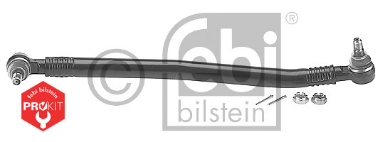 Barre de direction FEBI BILSTEIN 12971 d'origine