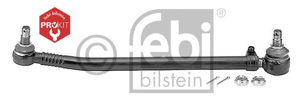 Barre de direction FEBI BILSTEIN 15756 d'origine