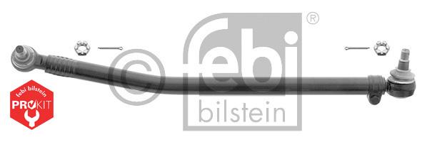 Barre de direction FEBI BILSTEIN 17153 d'origine