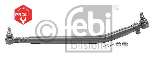 Barre de direction FEBI BILSTEIN 17259 d'origine