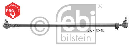 Barre de direction FEBI BILSTEIN 18411 d'origine